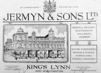 1929 Dec Jermyn & Sons KL Mus 01