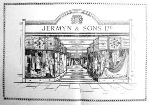 1930 Feb 14th Jermyns new arcade 3