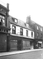 1930 Jermyns @ Nos 10 & 11 before arcade built