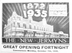 1935 Oct Jermyns Special Supplement 6