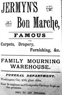 1883 Lynn News Jermyns