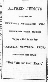 1885 Sept 26th Jermyns Phoenix Bon Marche (04)