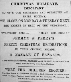 1892 Dec 24th Jermyn & Perry Christmas