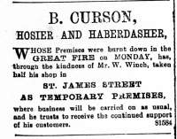 1897 Dec 31st Bullen Curson @ No 18