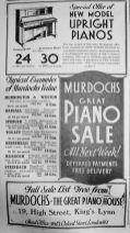 1934 Sept 21st Murdochs