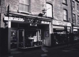 1980s No 3 (Lynn New & Used Bargain Centre) No 4 Barnards (Lynn Forums)