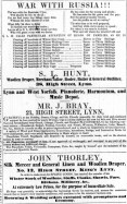 1854 Feb 4th S L Hunt @ 38