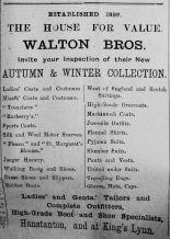 1917 Sept 21st Waltons