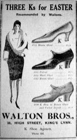 1930 Apr 11th Walton Bros