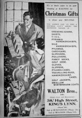 1934 Dec 7th Walton Bros