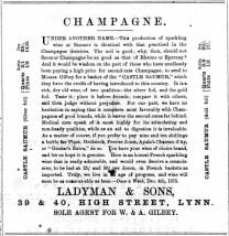 1875 December 18th Ladymans @ 39 & 40