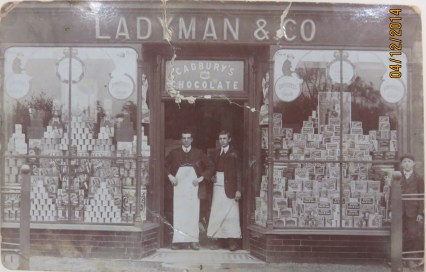 1890s Ladymans Archive (Ashley Bunkall)