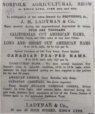 1898 Ladymans Archive (Ashley Bunkall) 0280