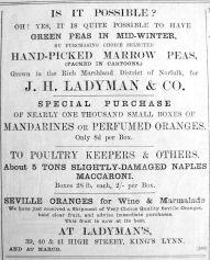 1902 Jan 31st Ladymans