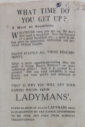 1928 Feb 17th Ladymans Archive (Ashley Bunkall)