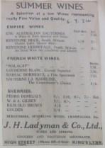 1934 April 6th Ladymans Archive (Ashley Bunkall)
