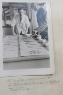 1950s Ladymans Archive (Ashley Bunkall)