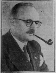1950s W E Sanderson