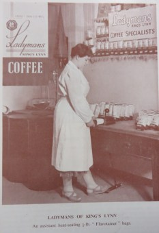 1955 August Ladymans Archive (Ashley Bunkall) 0458