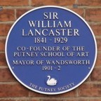 Sir William John Lancaster 1841 - 1929 (re Elizabeth Billing)