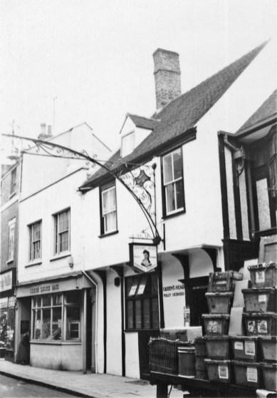 1950s Queens Head (Lynn Forums)