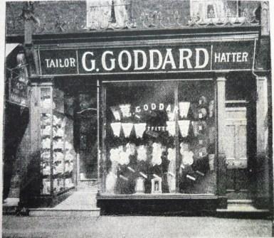 1900s George Goddard @ No 49 (Lynn Library)