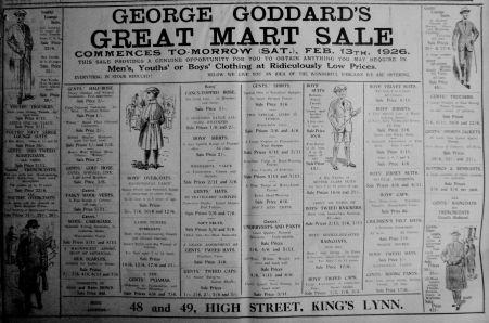 1926 Feb 12th George Goddard 02