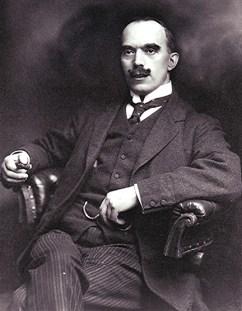 1900s George Arthur Dunn