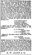 1880 Jan 24th Allen & Willis