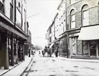 1900s No 56 High Street @ Nfk St corner