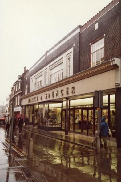 1983 (M & S Archives)