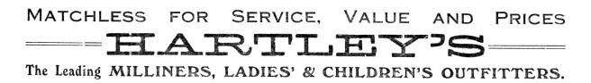 1924 Hartleys
