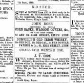 1869 Sept 18th John Rose rescan @ Nos 63 & 64
