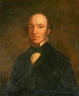 1878 approx Sir Lewis Jarvis (portrait Kings Lynn Town Hall)