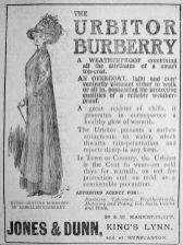 1910 Nov 4th Jones & Dunn