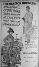 1910 Oct 21st Jones & Dunn