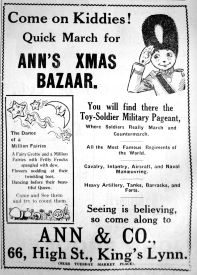 1935 Nov 29th Ann & Co