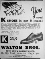 1937 Feb 12th Walton Bros