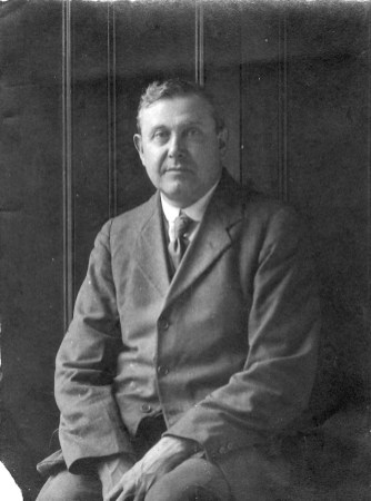 1920s Robert Kirk @ 72, High Street