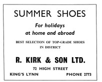 1960 KL Festval Prog