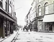 1890 approx Nos 73 & 74 Trenowath Bros (left)