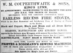 1904 Mar 4th Couperthwaite