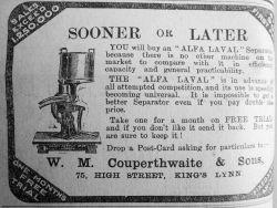 1911 Mar 3rd Couperthwaite