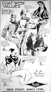 1935 Nov 1st Joys