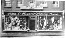 1907 Guide Allen & Howard @ Waterloo House 76 & 77