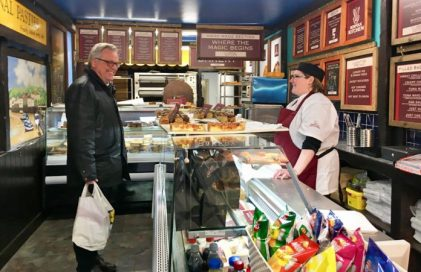 2017 Dec 22nd Norfolk Kitchen (Lynn News Online)