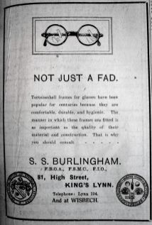 1929 June 17th Burlingham