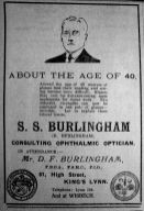 1929 Mar 1st Burlingham