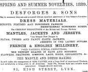 1889 13th April Desforges 82