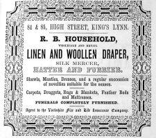 1856 Directory R B Household Lynn Forums